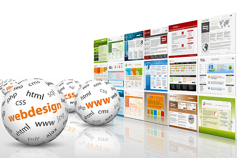 Ny hjemmeside online marketing Lønfeldt Marketing