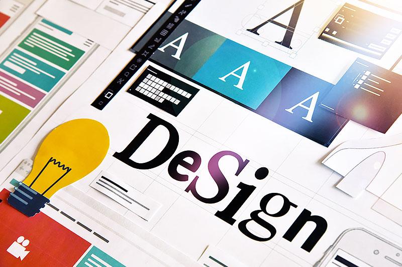 Corporate Identity er udgangspunkt for din markedsføring
