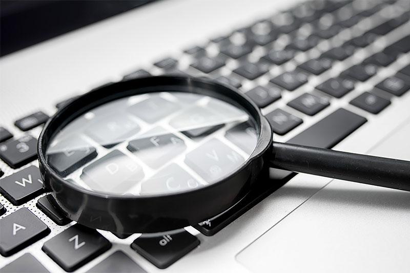 Unikke søgeordsanalyser