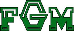 FGM Logo design og eksekvering i corporate identity