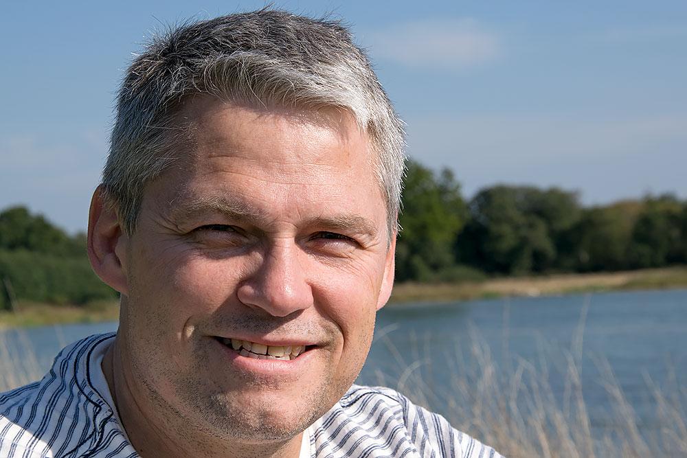Salg og markedsføring foredrag - Michael Lønfeldt
