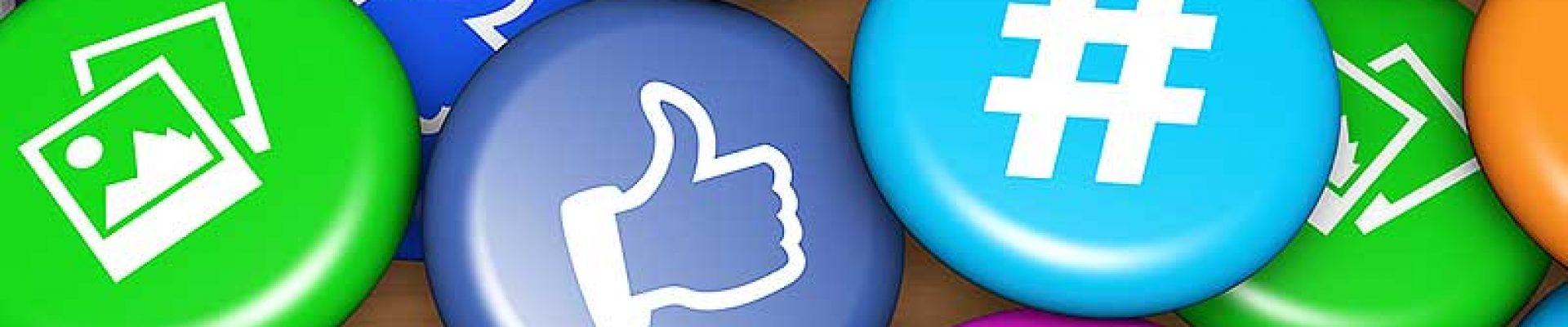 Flere kunder fra de sociale medier