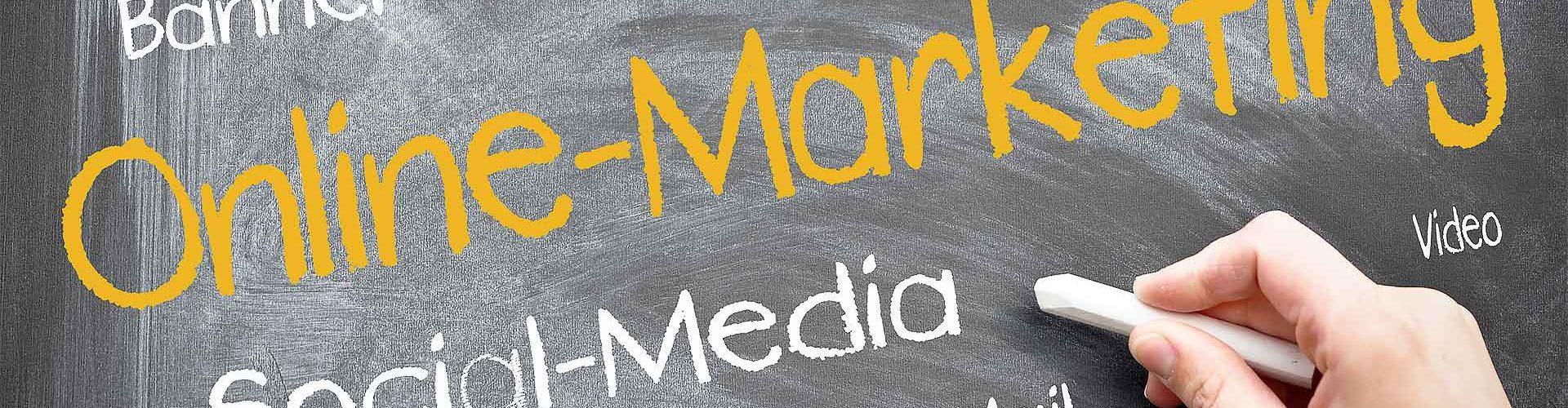 Har du bruge for hjælp til din online markedsføring