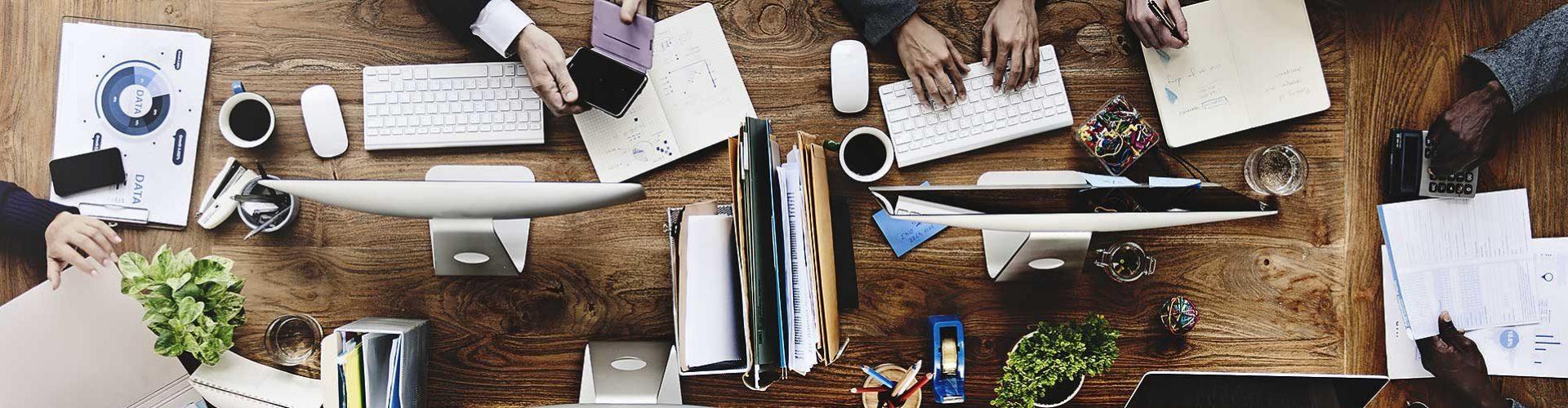 Lønfeldt Marketing kompetenceområder indenfor markedsføring