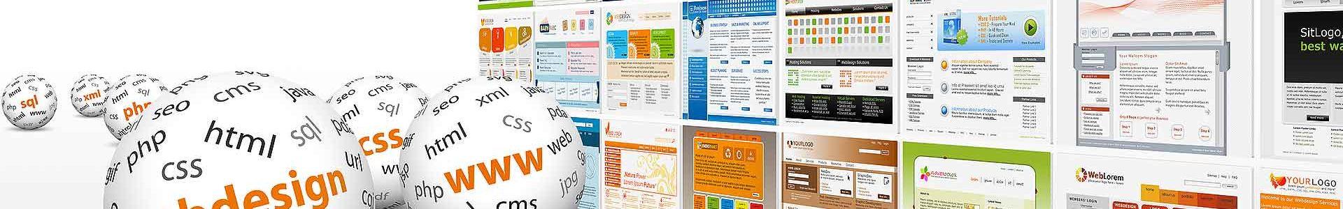 Ny hjemmeside til gode priser - Lønfeldt Marketing