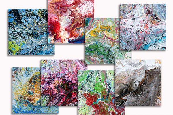 Sælg malerier lærredstryk plakater og meget mere - Art by Lønfeldt
